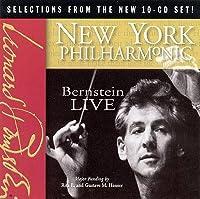 Bernstein Live (Sampler)