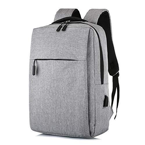 Lässiger Reiserucksack Computerrucksack mit Hartschalentaschen Wasserabweisende Business College Daypack Stilvolle Schul-Laptoptasche für Männer/Frauen