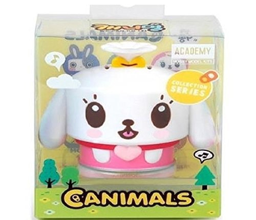 Toys 4 U 7777 Academy Canimals Collections 15731 Mimi 2.3inch Figure ABS /Item# G4W8B-48Q60344