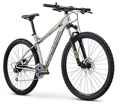 Fuji MTB 29 inch fiets Nevada 29 3.0 LTD hardtail mountainbike bike 2019