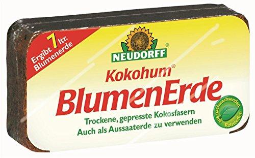 Neudorff Neudorff Kokohum Blumenerde 7 Liter