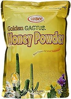 HiBee-Golden Cactus Honey Powder 16oz (1 pack)