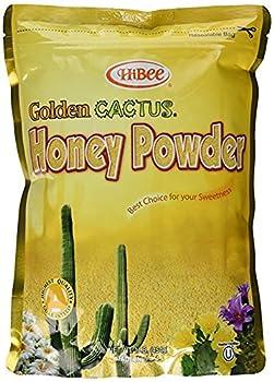 HiBee-Golden Cactus Honey Powder 16oz  1 pack