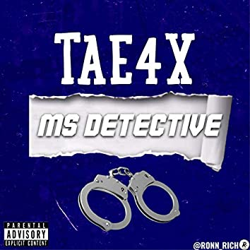 Ms Detective