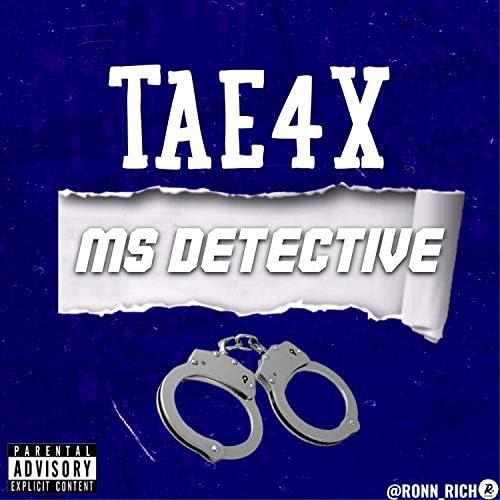 Tae4x
