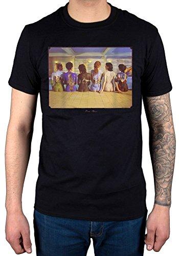 Official Pink Floyd Back Catalogue T-Shirt