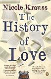 The History of Love: Nicole Krauss