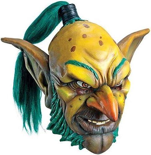 Maske Goblin Word Of Warcraft EinheitsGröße