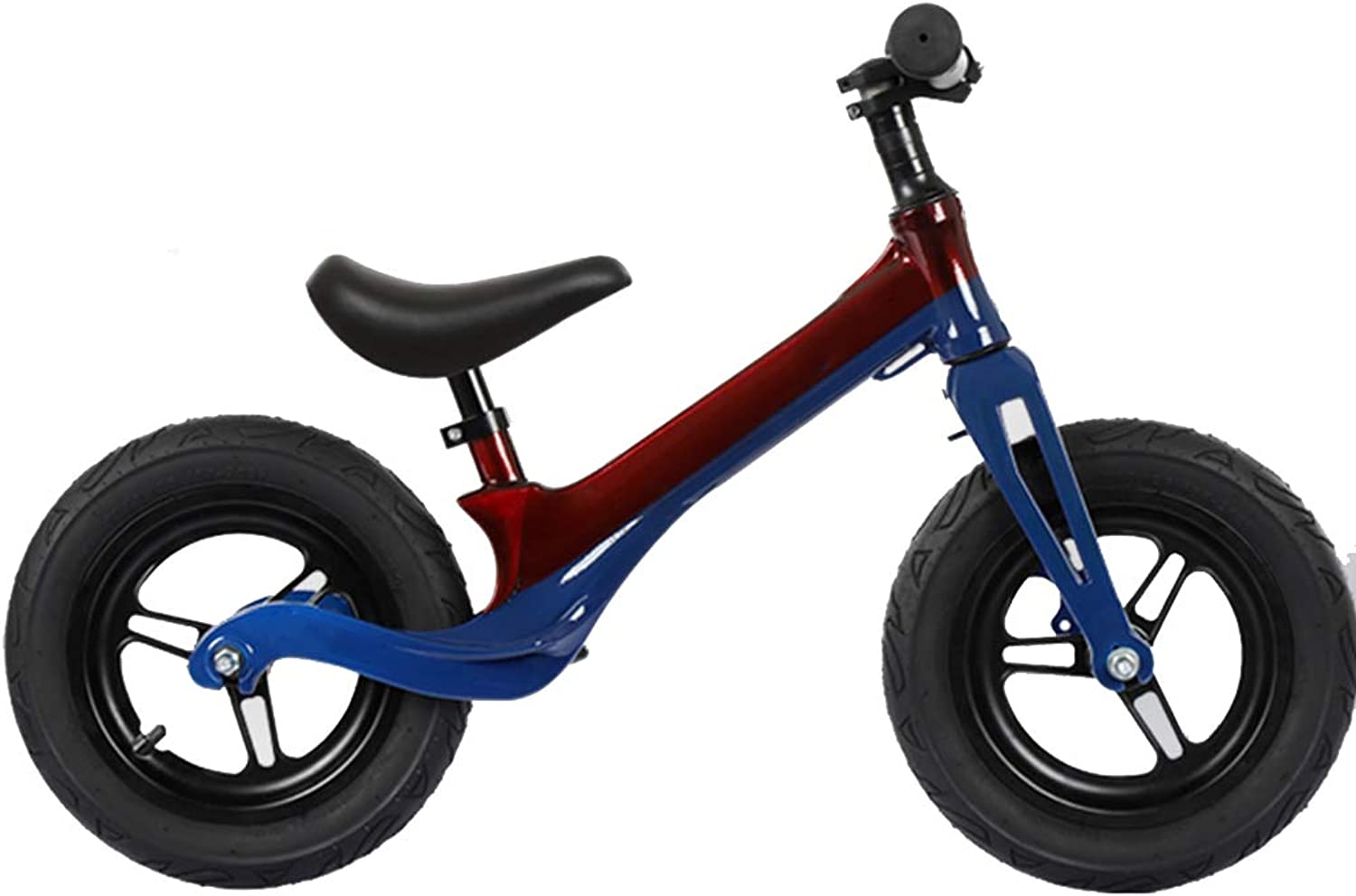 ZAQ Balance Bike for Birthday Gift - No Pedal Push Bike for Girl Boy Kids Toddlers 2, 3, 4, 5, 6 Years Old (color   B)