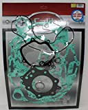 Hi-Caliber Powersports Parts COMPLETE FULL Engine Gasket Kit Set for 1998-2004 Honda TRX 450 Foreman S ES ATVs
