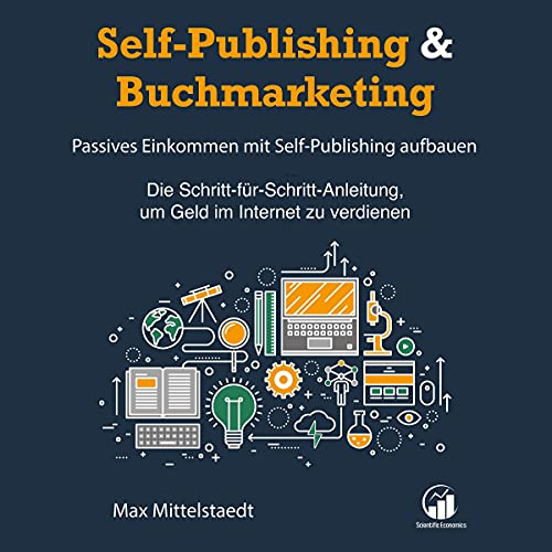 Self-Publishing & Buchmarketing cover art