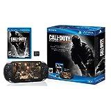 PS Vita Call Of Duty: Black Ops:Declassified Wi-Fi Bundle