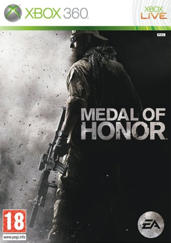 Medal Of Honor X-Box 360