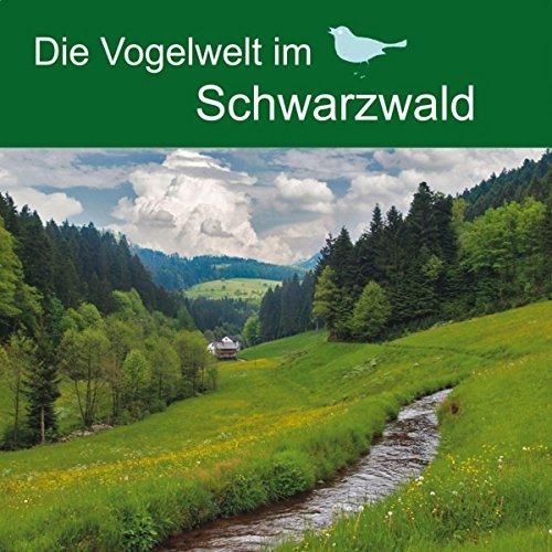 Die Vogelwelt im Schwarzwald Titelbild