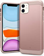 Caseology Legion for Apple iPhone 11 Case (2019) - Rose Gold