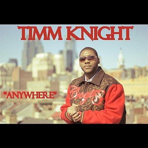 Timm Knight