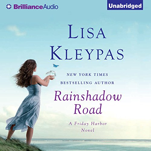 Rainshadow Road audiobook cover art