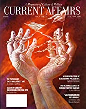 current affairs magazine subscription