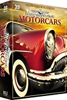 Magnificent Motorcars: Collector's Edition [DVD] [Import]