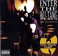 Enter The Wu-Tang: 36 Chambers by WU-TANG CLAN (2015-12-23)