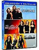 Los Ángeles de Charlie 1-3 [DVD]