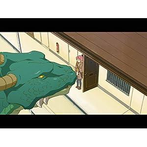 「史上最強のメイド、トール!(まあドラゴンですから)」
