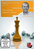 The wicked Veresov Attack - A tricky Opening with 1.d4: Fritztrainer - Interaktives Videoschachtraining mit Feedback - Chessbase GmbH