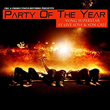 Party of the Year (feat. Live Sosa & Yon Cali)