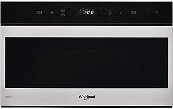 Whirlpool W9 MN840 IXL - Microondas (60 cm), color negro