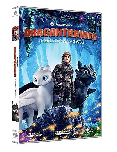 Dragon Trainer: 3 Il Mondo Nascosto (2019) Edizione Italiana