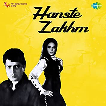 Hanste Zakhm (Original Motion Picture Soundtrack)
