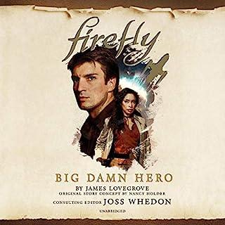 Firefly: Big Damn Hero cover art