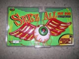 See'z All Hot Rod Underground Kustom Kulture Swag - various colors and designs