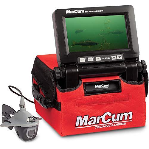 MarCum VS485c Underwater Viewing System