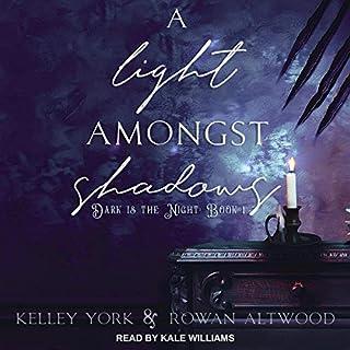 A Light Amongst Shadows cover art