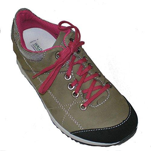 Waldloper 360003-300-084 Haleria dames lage schoenen