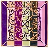 CUERDAS VIOLIN - Pirastro (Passione 219021) (Juego Completo) Medium Violin 4/4