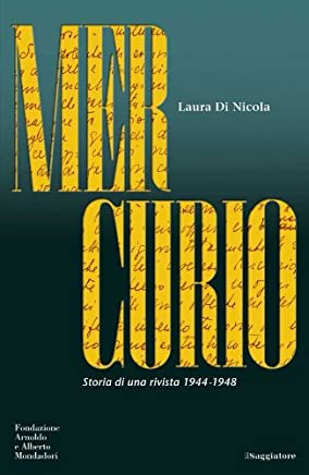 Mercurio: Storia di una rivista (1944-1948)