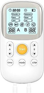 Tens Ems Electroestimulador, Electroestimulador Digital Muscular, Electrodos Para Tens, Gimnasia Pasiva, Electroestimulacion, Mini Masajeador Y Estimulador, Electroestimulador Tens, Tens Fisioterapia