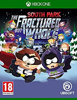 South Park: The Fractured But Whole (B00ZGBBUXY) | Amazon price tracker / tracking, Amazon price history charts, Amazon price watches, Amazon price drop alerts
