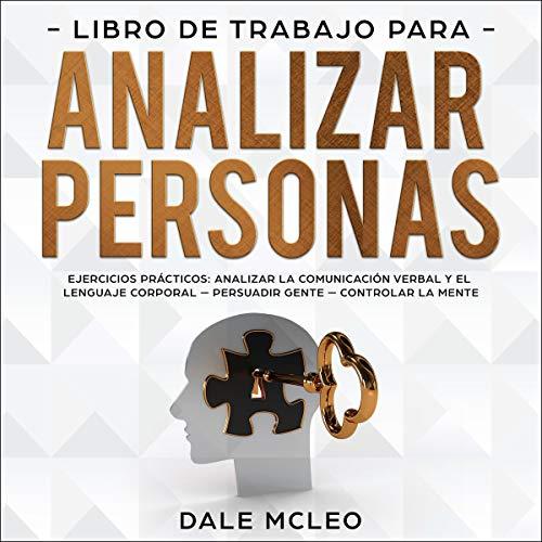 Libro de Trabajo Para Analizar Personas [Workbook to Analyze People] cover art