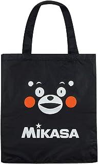 ミカサ(MIKASA)【くまモン×MIKASAコラボ】レジャーバッグ・エコバッグ ブラック BA21