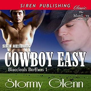 Cowboy Easy cover art