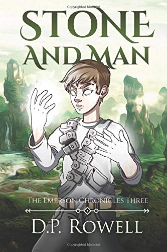 Stone and Man (The Emerson Chronicles)