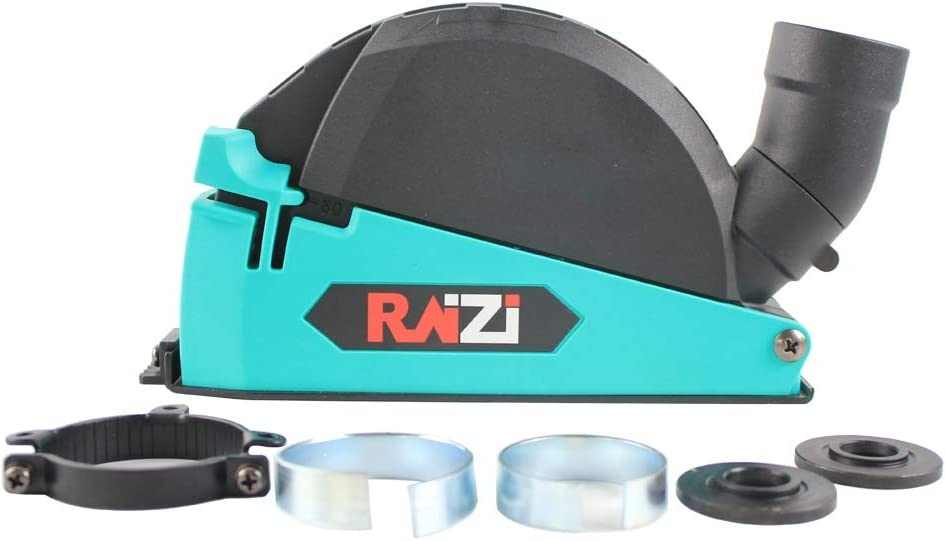 Outlet sale feature Raizi Super Special SALE held Universal Surface Cutting Dust For Shroud 4- Angle Grinder