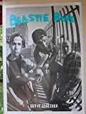 Beastie Boys/Diskografie–64x 89cm zeigt/Poster