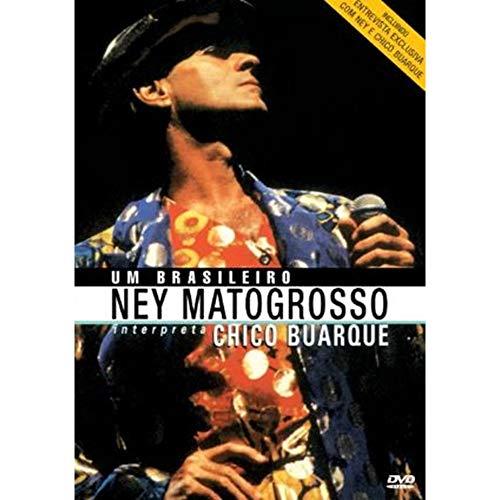 NEY MATOGROSSO - MP, B - NEY MATOGROSSO - UM BRASILEIRO IN