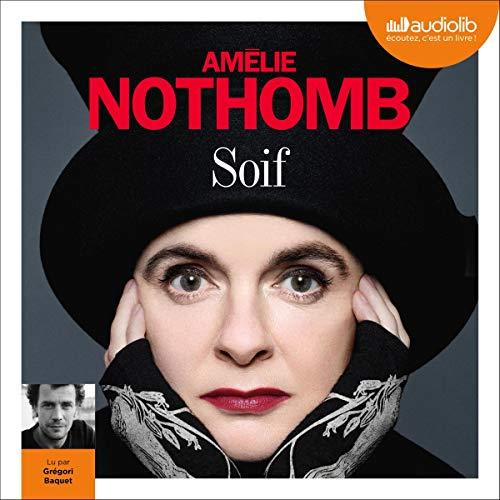 Soif audiobook cover art