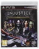 Warner Bros Injustice: Gods Among Us Ultimate Edition PlayStation 3...