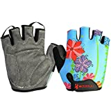 Anser 2130042 Riding Gloves Cycling Gloves Breathable Bike Gloves Bicycle Gloves Sport Gloves for...